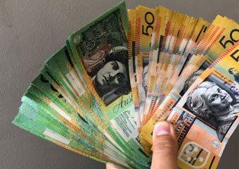 Cash In Hand Sydney