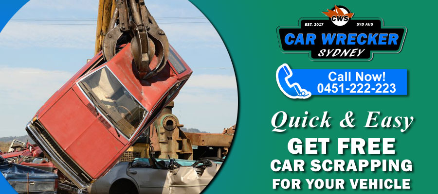 The Quick and Easy Way to Get Free Car Scrapping For Your Vehicle