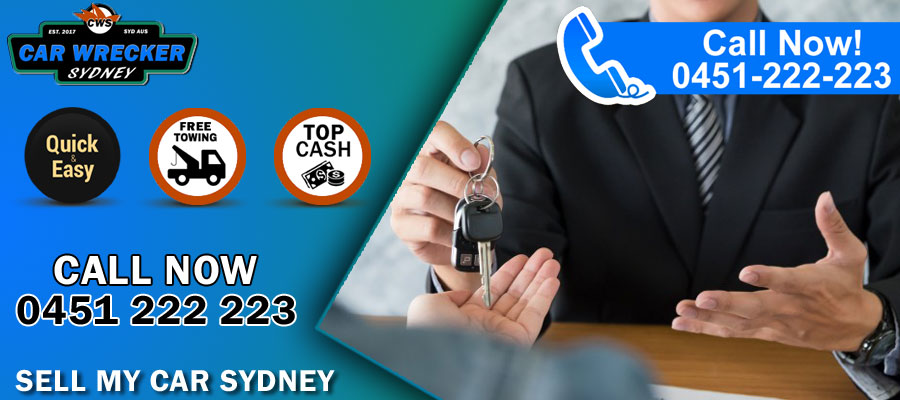 Sell My Car Sydney Used Car Buyers Online Upto 12k
