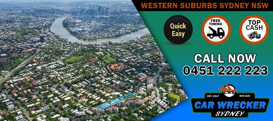 Western Suburbs Sydney NSW