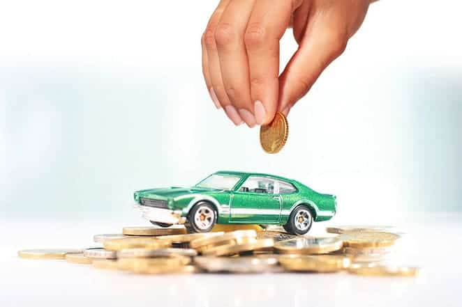 save money with sell your car