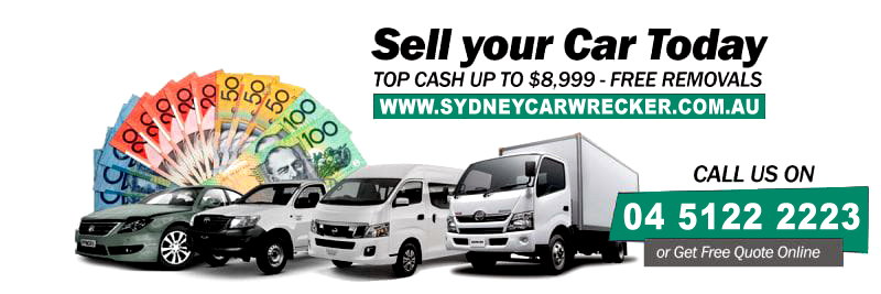 Sydney Sell My Cars