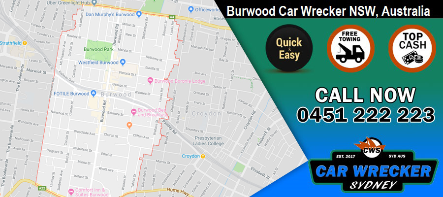 Car Wreckers Burwood