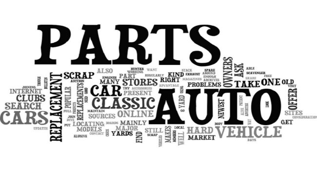 best place to buy used car engine parts Sydney