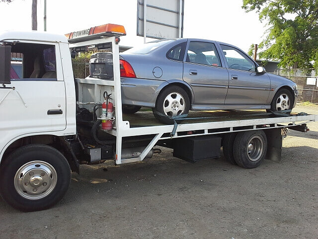 FORD CAR REMOVAL SYDNEY